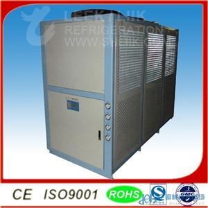 中小型盐水机组冷却设备冷水机组