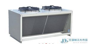 FNV型风冷冷凝器散热设备适用各种冷库