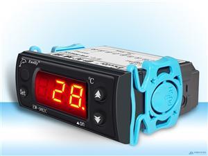 EW-982C冰箱冷柜带化霜温控器