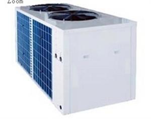 谷轮风冷箱式冷凝机组