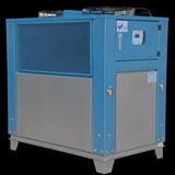 城阳壳管式冷水机生产厂家维修设备