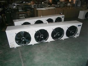 水冲霜低温工业用冷风机