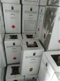 新型环保冰箱的制冷剂 发泡剂 中炜(5kg)R600a环保制
