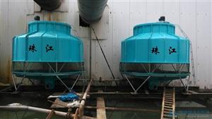 200吨工业圆形冷却塔