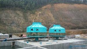 江西工业圆形冷却塔