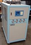 风冷式冷水机,金炜机械工业冷水机