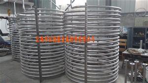 钛盘管-宝鸡旺德隆金属
