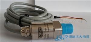 德国卡顿压力变送器、传感器系列:制冷、热泵、空气能