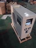 低温冷藏箱展示柜制冷主机