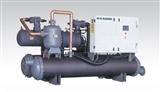 瑞冬牌高(低)温型水源热泵机组
