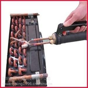 北京冷凝器表冷器铜管焊接维修