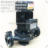 正品源立立式管道泵GD(2)65―30冷冻水循环泵