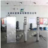 天津水泵厂热水深井潜水泵报价