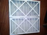 北京机房空调过滤网-初效纸框过滤网价格