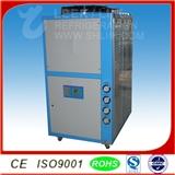 自动控制箱式中小型风冷工业冷水机