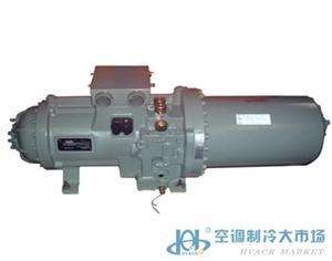 日立螺杆压缩机4005SC-Z