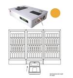 超市冷藏柜专用冷凝水泵PC-240A 30米超高扬程