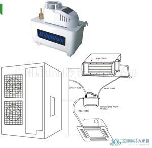 坦克泵PC-760A 超大排水量冷凝水提升泵