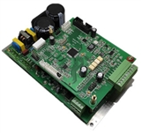 三相380V供电感应电机执行器变频驱动控制器
