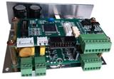 单相220V供电执行器变频驱动控制器