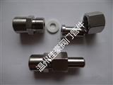 BW22-BW14对焊式异径活接头