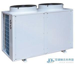 空气能商用热泵