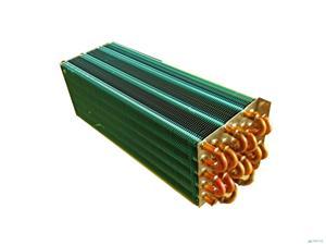 欧洲标准生产线小型冷凝器散热器换热器