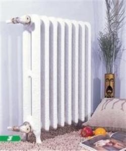 卉艺型铸铁散热器