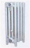 橢四柱460型铸铁暖气片