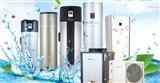 商用空气能热水机设备