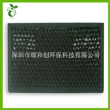 活性炭空气过滤器-活性炭过滤网