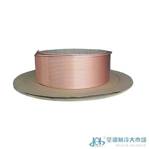金龙R410直铜管