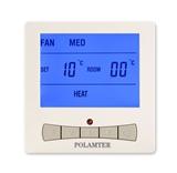 珀蓝特PL-09液晶温控器中央空调温控器价格