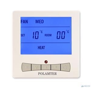 广东调节型485通讯接口温控器价格