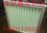 北京中央空调过滤网纸框595*595*46价格