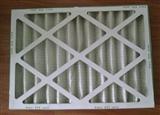 石家庄中央空调过滤网纸框595*595*46最新价格