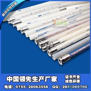 深圳进口食品级硅胶管,钢丝硅胶管,硅胶钢丝管的产品