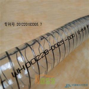 耐高温食品级硅橡胶管批发