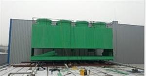 湖南冷却塔设备