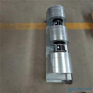 FP-34卧式暗装风机盘管