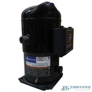 艾默生谷轮机房空调全封涡旋压缩机ZR16M3E-TWD-522