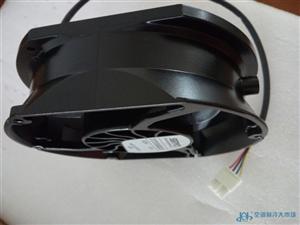 原装SERVO伺服大风量变频器风扇 24V