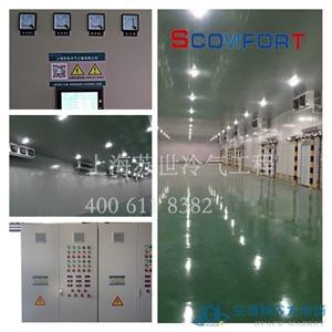 冷库工程承包 承建冷库 电商钢结构冷库 大型冷藏库 物