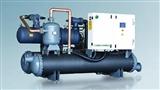 水冷机组系列―水冷螺杆满液式机组