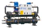 水冷组系列―水冷涡旋式冷(热)水机组