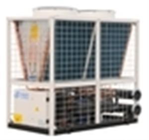 风冷机组系列―风冷模块式冷(热)
