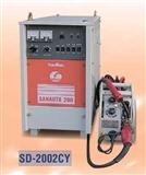 三社�焊�C 三社二保焊�CSD―2002CY