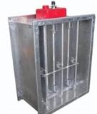 3C认证的防火阀和排烟阀厂家
