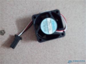 1608KL-05W-B39 4020 24V  NMB 变频器风扇