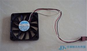 NMB变频器风扇 6010 2404KL-04W-B59